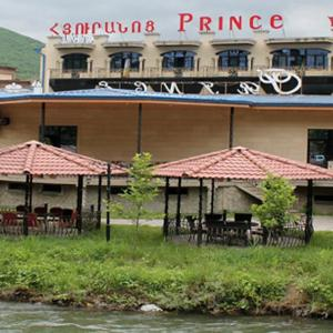 Hotelbilleder: Prince Hotel Kapan, Kapan