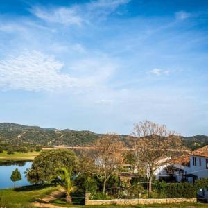 Hotel Pictures: Finca La Vicaria, Zufre