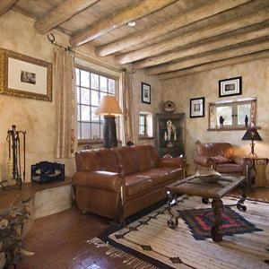 ホテル写真: Cowboy Retreat Three-bedroom Holiday Home, サンタフェ