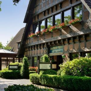 Hotelbilleder: Romantik Hotel Jagdhaus Eiden am See, Bad Zwischenahn