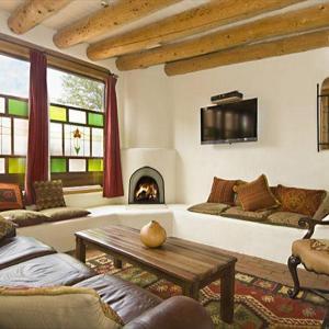 Foto Hotel: La Vida Buena Two-bedroom Holiday Home, Santa Fe