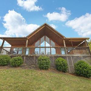 Hotel Pictures: A Sunset to Remember- One-Bedroom Cabin, Sevierville
