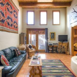 Hotellbilder: Southwest at the Railyard Two-bedroom Condo, Santa Fe