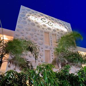 ホテル写真: The Soco Hotel All-Inclusive, ブリッジタウン