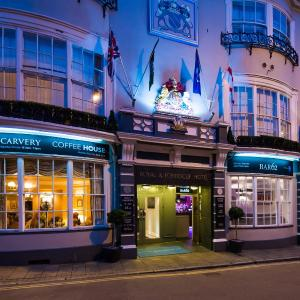 Hotel Pictures: The Royal & Fortescue Hotel, Barnstaple