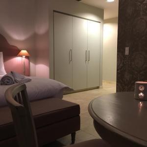 Fotografie hotelů: T Bed & De Tafel, Avelgem