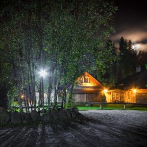 Hotel Pictures: Viikingite küla, Saula