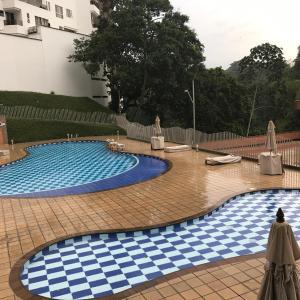 Hotel Pictures: Apt. Pinares Campestre, Pereira