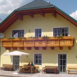 Foto Hotel: Ferienhof Rinnergut, Hinterstoder