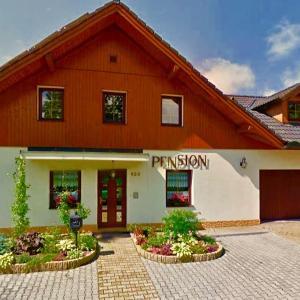 Hotel Pictures: Penzion Zrzka, Kořenov