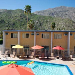 Hotellikuvia: Delos Reyes Palm Springs, Palm Springs