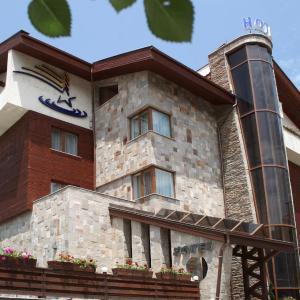 Hotelfoto's: Lucky Light Boutique Hotel & Spa - Half Board, Velingrad
