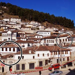 酒店图片: Hotel Osumi, Berat