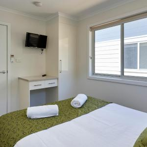Zdjęcia hotelu: BIG4 Launceston Holiday Park, Launceston