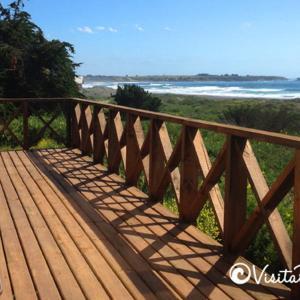 Hotel Pictures: Lobos View, Pichilemu