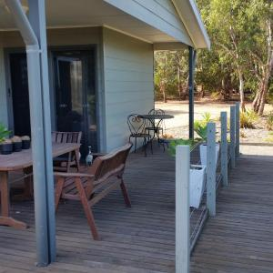 Fotos do Hotel: Linger Longer Cottages, Port Elliot