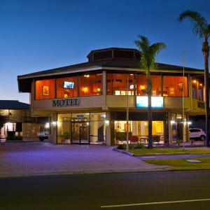 Fotos de l'hotel: Admiral Motel Bunbury, Bunbury