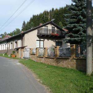 Hotel Pictures: Apartmány pod Suchým Vrchem, Orličky