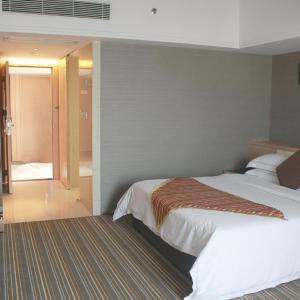 Hotel Pictures: Qingmu Hotel Jiayuan Xintiandi, Taixing