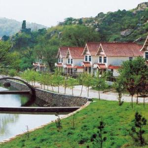 Hotel Pictures: iu Xian Jv Farm Stay, Rizhao