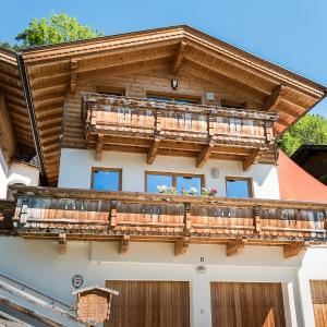 Hotelbilder: Chalet Schlossblick, Vomp