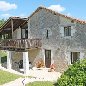 Hotel Pictures: La Vieille Grange, Manoir de Longeveau, Nabinaud
