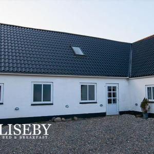 Hotel Pictures: Liseby Bed & Breakfast, Stege