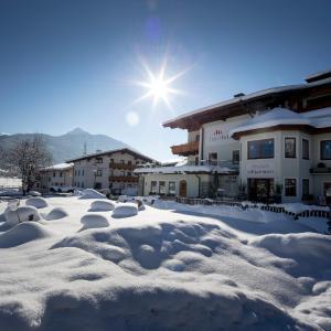 Fotos del hotel: Hotel Felsenhof, Flachau