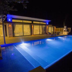 Hotel Pictures: Villa Paşa, Kalkan