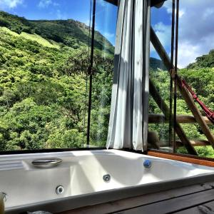Hotel Pictures: Glamping Cachoeira dos Borges, Praia Grande