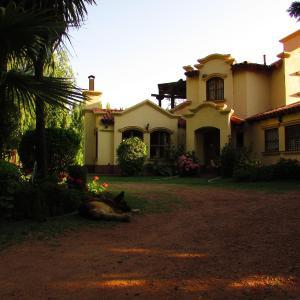 Fotos del hotel: Pilgrim's Rest - Descanso del Peregrino, Chacras de Coria