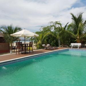 Zdjęcia hotelu: Dona Teo Resort, Cabo Ledo