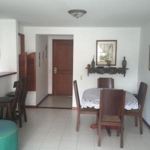 Hotel Pictures: Affordable two bedroom apartment in El Poblado, Medellín