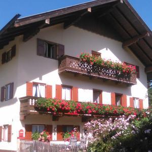 Hotelbilleder: Stöcklhof, Rottau