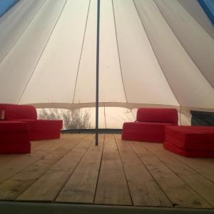 Hotel Pictures: camping à la ferme 'les Eysserennes', Savournon