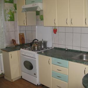 Hotellbilder: Apartment in the center, Borisov