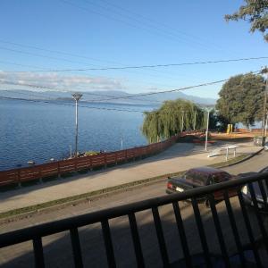 Фотографии отеля: Cabañas Lago Ranco, Lago Ranco