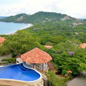 Hotel Pictures: Mariner's Villa Lorenzo, Playa Hermosa