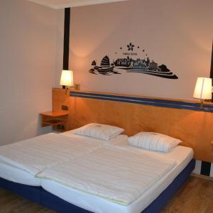 Hotelbilleder: Gästehaus Radler Scheune, Heede