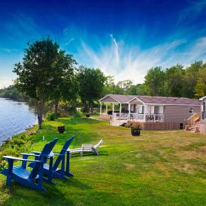 Hotel Pictures: Bellmere Winds Resorts, Keene