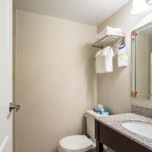 Hotel Pictures: Quality Hotel Drumheller, Drumheller