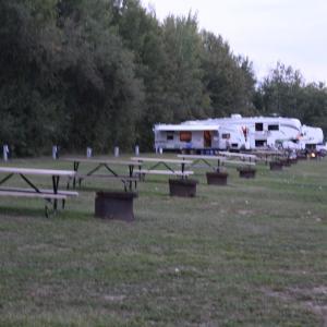 Hotel Pictures: Plamondon Whitesands Campground, Plamondon