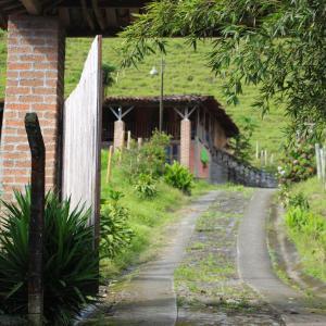Hotel Pictures: Hostal Rural El Refugio, Pereira