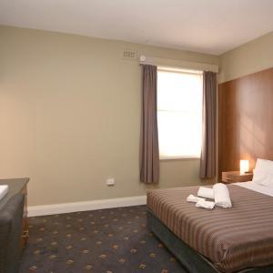 Zdjęcia hotelu: The Formby Hotel/Alexander Hotels and Backpackers, Devonport