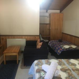 ホテル写真: 4 Bears Motel, Tumbarumba