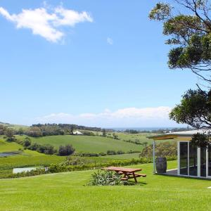 ホテル写真: Willowvale Estate House, Gerringong