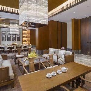 Hotel Pictures: Kaidi Wyndham Grand Plaza Royale Chuzhou, Chuzhou