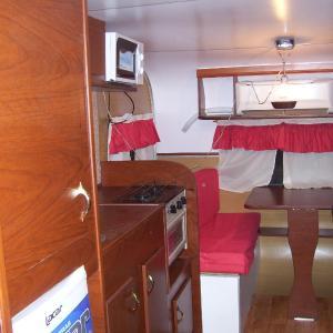 Hotellbilder: Camping ACA San Clemente del Tuyu, San Clemente del Tuyú