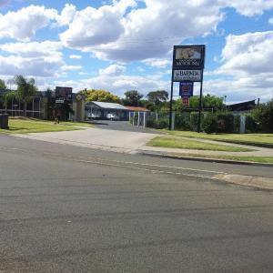 Hotellikuvia: Wangaratta Motor Inn, Wangaratta