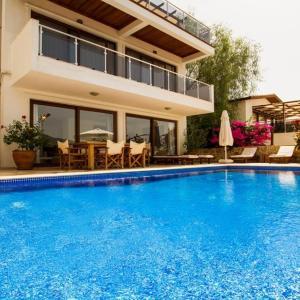 Fotos do Hotel: Villa Papatya, Kalkan